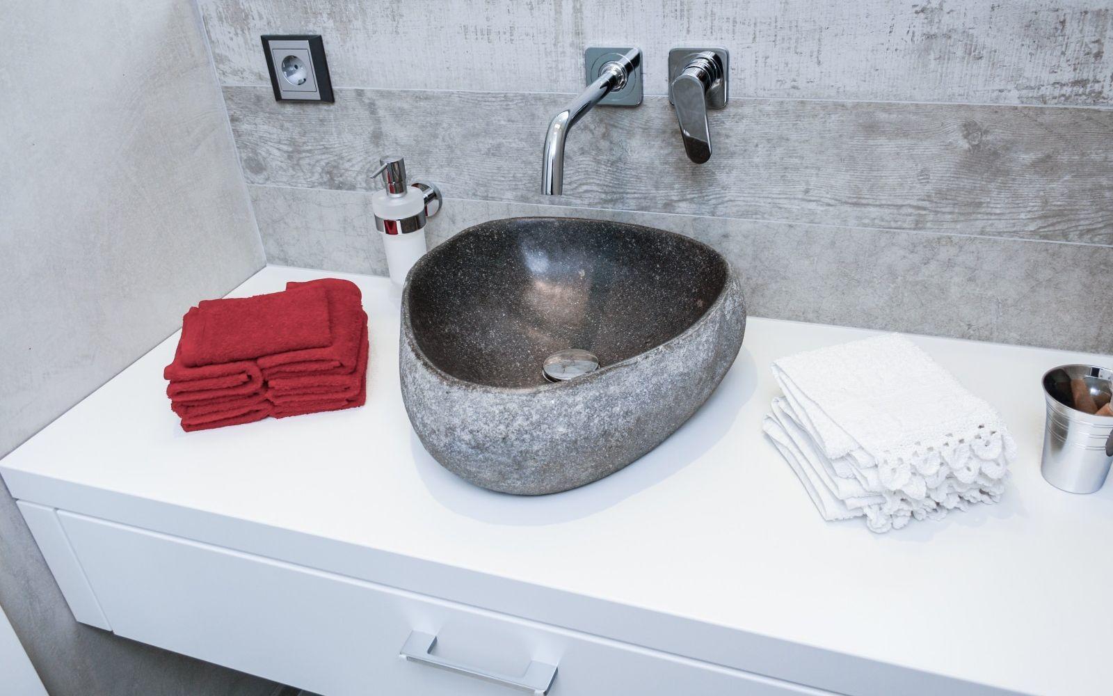 Bekannt referenzen-badezimmer/gaeste-wc-rheinfelden | Issler | Grenzach MY55